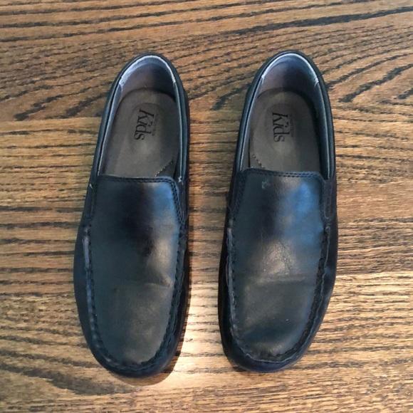 Nordstrom Shoes | Kids Boys Black Dress